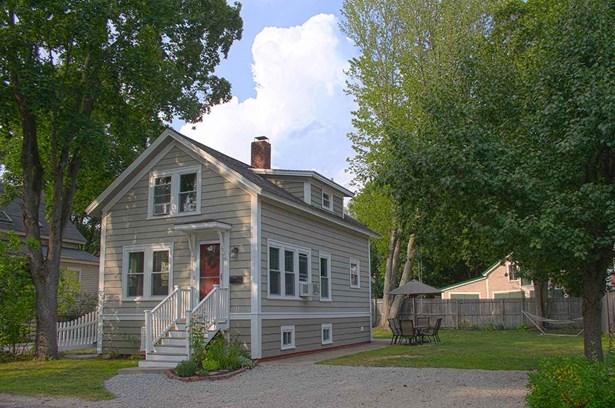 New Englander, Single Family - Rochester, NH (photo 1)