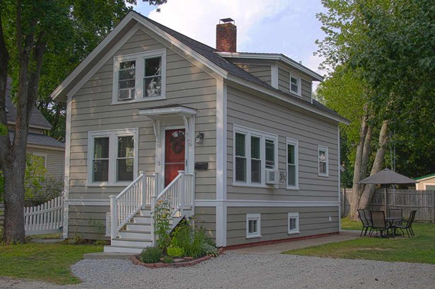 New Englander, Single Family - Rochester, NH (photo 2)