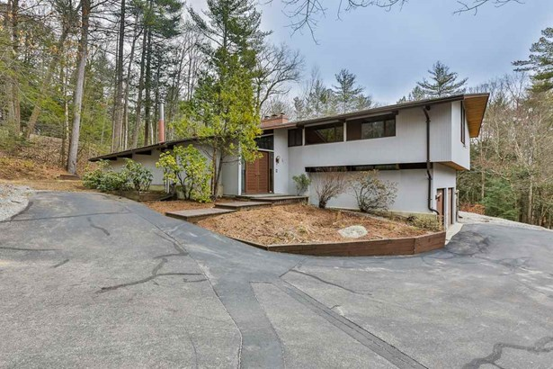 Deck House,Modern Architecture,Multi-Level, Single Family - Bedford, NH (photo 1)