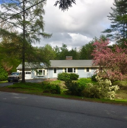 Ranch, Single Family - Bedford, NH (photo 1)