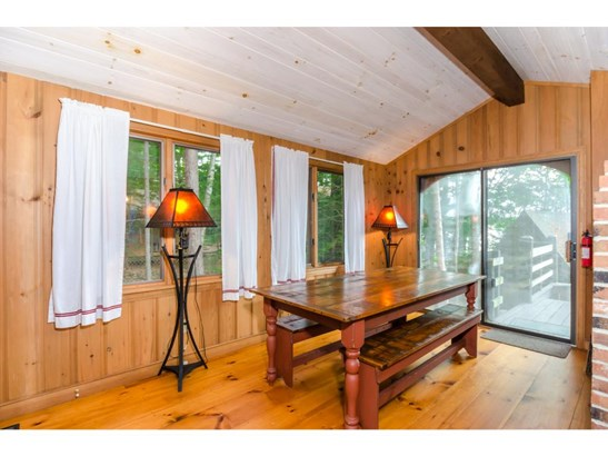 Chalet,w/Addition,Walkout Lower Level, Single Family - Moultonborough, NH (photo 4)