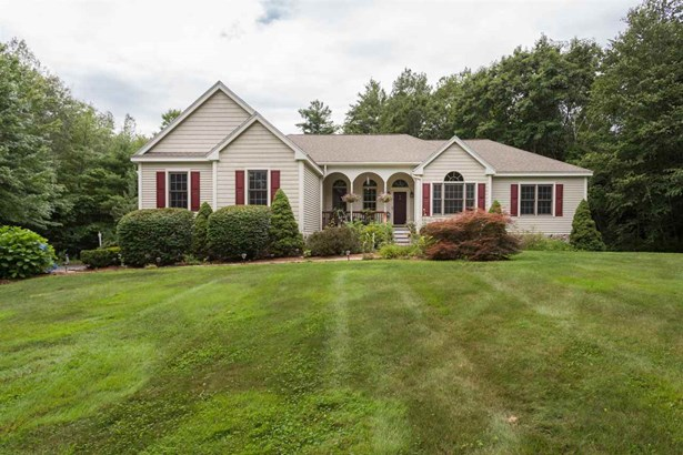 Ranch, Single Family - Brentwood, NH (photo 1)