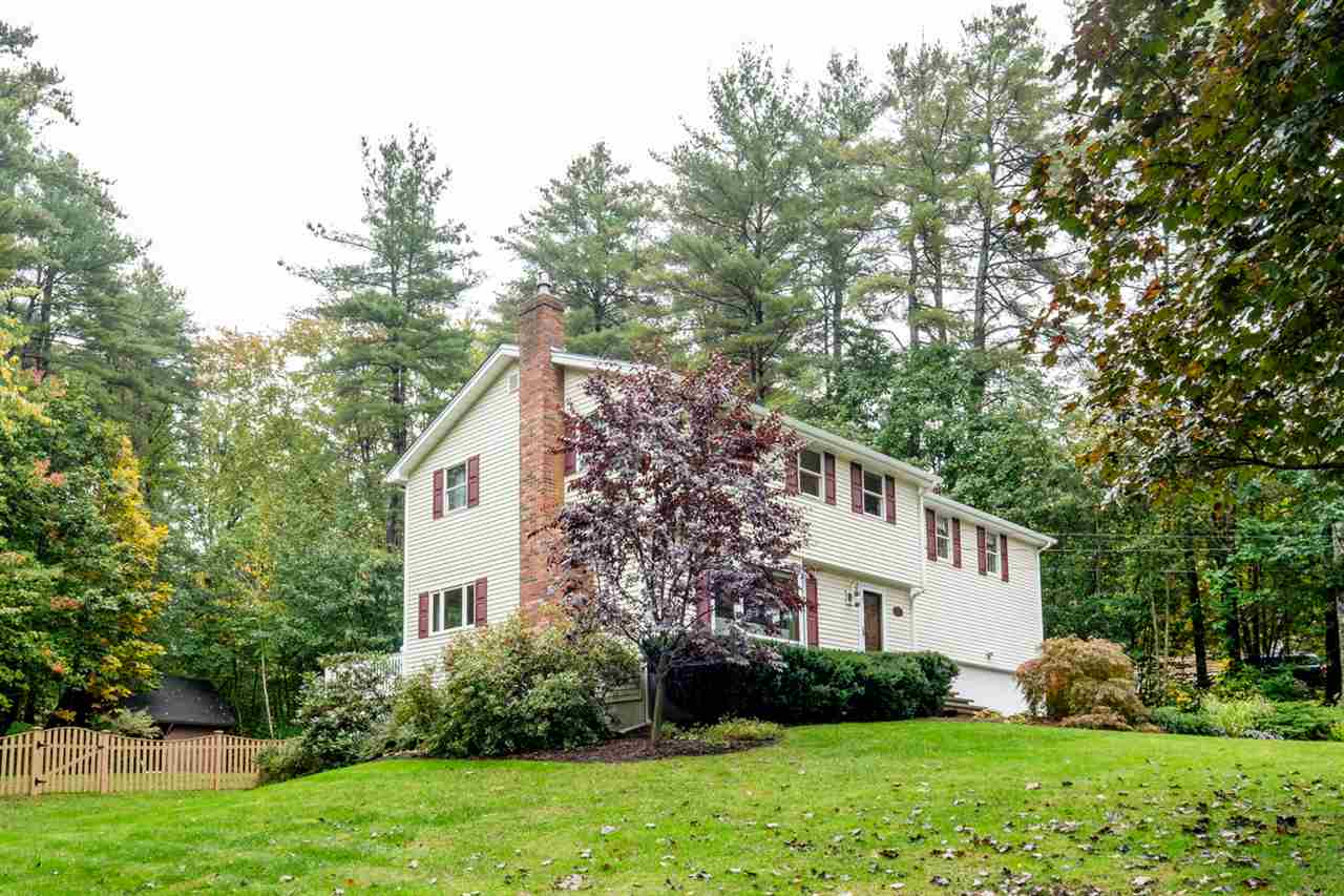 Garrison, Single Family - Stratham, NH (photo 2)