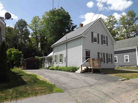New Englander, Single Family - Concord, NH
