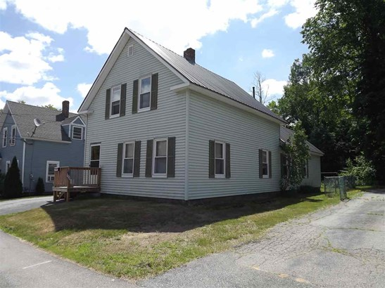 New Englander, Single Family - Concord, NH (photo 3)