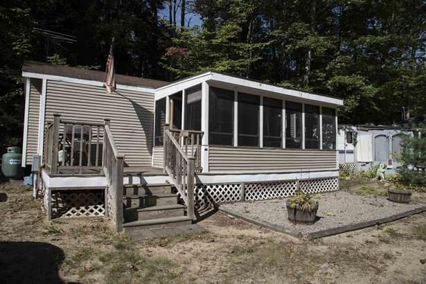 Mobile Home, Single Wide - Moultonborough, NH (photo 1)
