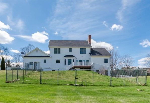 Colonial,Farmhouse,Walkout Lower Level, Single Family - Deering, NH (photo 4)