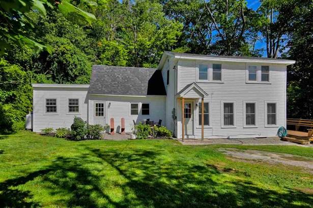 New Englander, Single Family - Antrim, NH (photo 1)