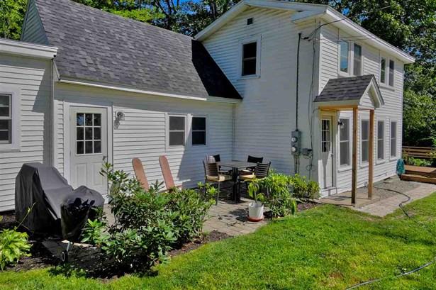 New Englander, Single Family - Antrim, NH (photo 2)