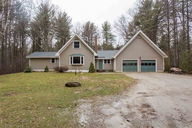 Single Family, Other - Stratham, NH (photo 2)