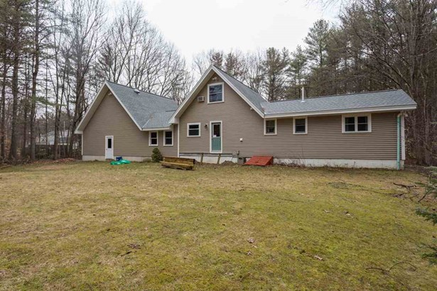 Single Family, Other - Stratham, NH (photo 4)