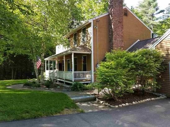 Colonial, Single Family - New Hampton, NH (photo 3)