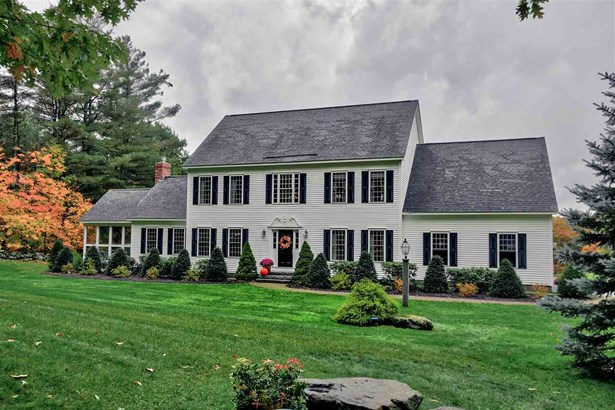 Colonial, Single Family - Lyndeborough, NH (photo 3)