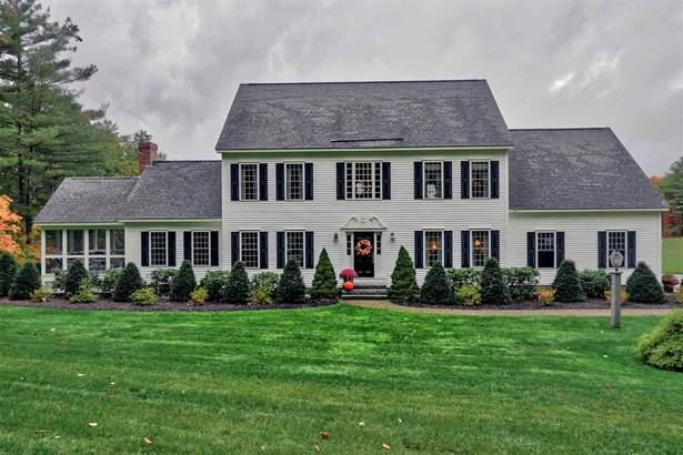 Colonial, Single Family - Lyndeborough, NH (photo 4)
