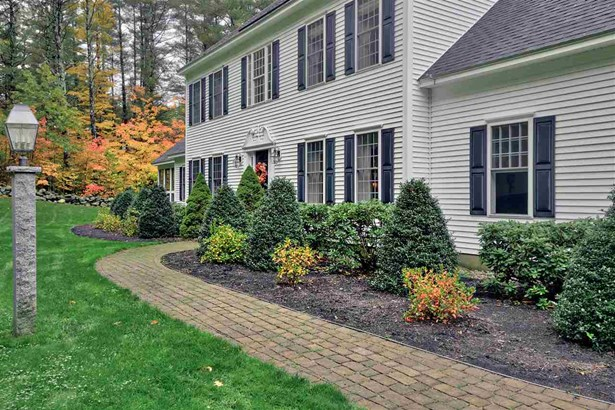 Colonial, Single Family - Lyndeborough, NH (photo 5)