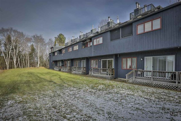 Condo, Contemporary - Campton, NH (photo 4)