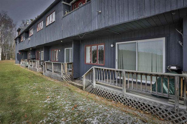 Condo, Contemporary - Campton, NH (photo 5)