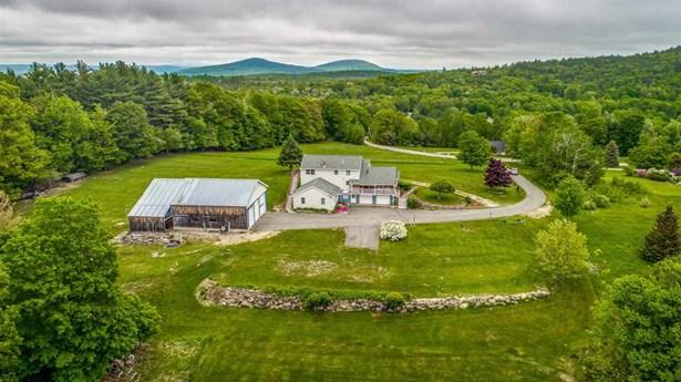 Farmhouse,Modified,Multi-Family,Multi-Level,Ranch,w/Addition,Walkout Lower Level - Single Family (photo 2)