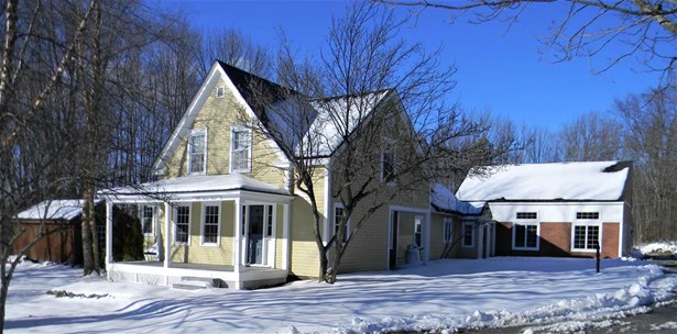 Cape, Single Family - Auburn, NH (photo 2)