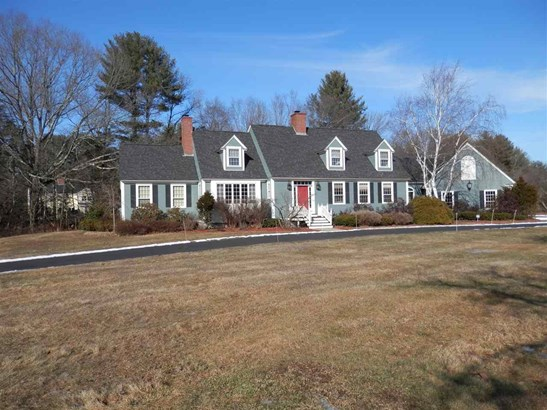 Cape, Single Family - Hampton Falls, NH (photo 1)