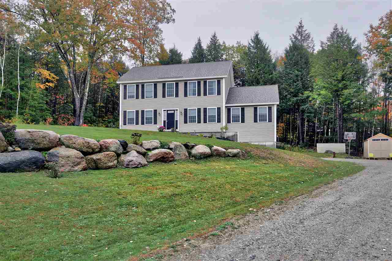 Colonial, Single Family - Antrim, NH (photo 2)