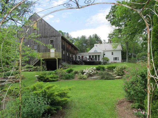 Antique,Colonial,Farmhouse, Single Family - Greenfield, NH (photo 1)