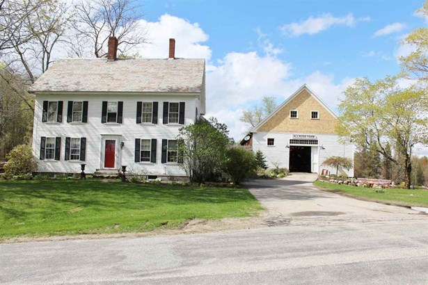 Antique,Colonial,Farmhouse, Single Family - Greenfield, NH (photo 2)