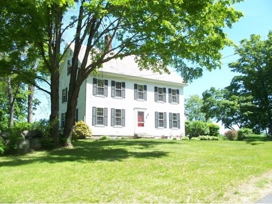 Antique,Colonial,Farmhouse, Single Family - Greenfield, NH (photo 3)
