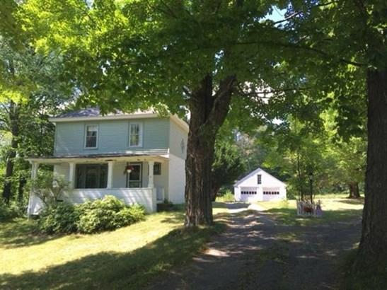 Colonial,Farmhouse,New Englander, Single Family - Troy, NH (photo 1)