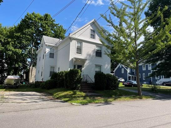 Single Family Residence, New Englander - Portland, ME