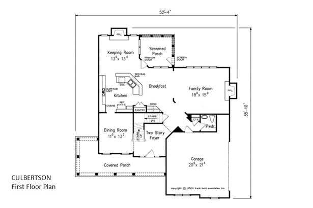Colonial,Contemporary,Walkout Lower Level,Craftsman - Single Family (photo 3)