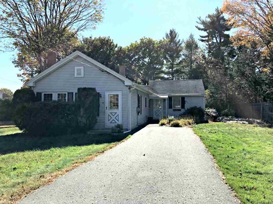 Bungalow, Single Family - Rochester, NH (photo 2)