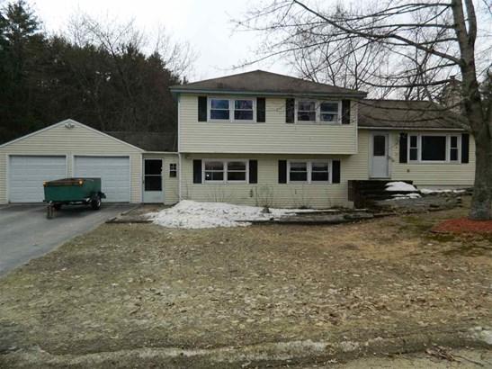 Split Level, Single Family - Franklin, NH (photo 2)