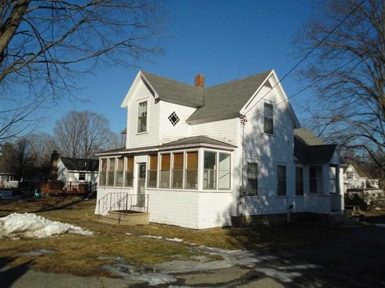 New Englander, Single Family - Milford, NH (photo 1)