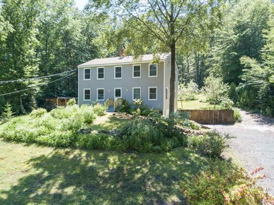 Colonial, Single Family - Somersworth, NH (photo 1)