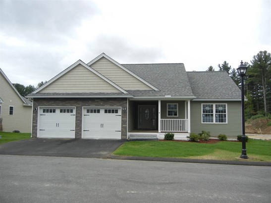 Detached,Freestanding,Ranch, Condo - Amherst, NH (photo 2)