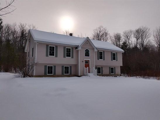 Raised Ranch, Single Family - Northfield, NH (photo 1)