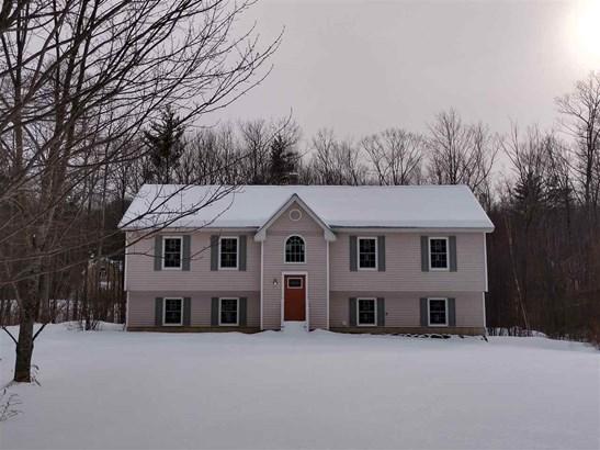 Raised Ranch, Single Family - Northfield, NH (photo 2)