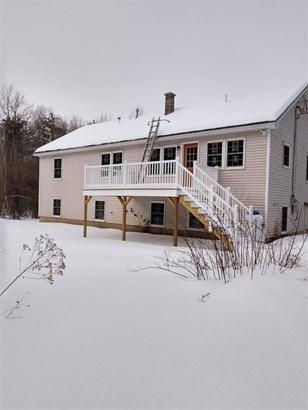 Raised Ranch, Single Family - Northfield, NH (photo 3)