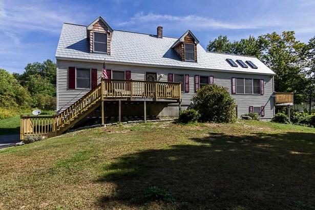 Cape, Single Family - Laconia, NH (photo 3)