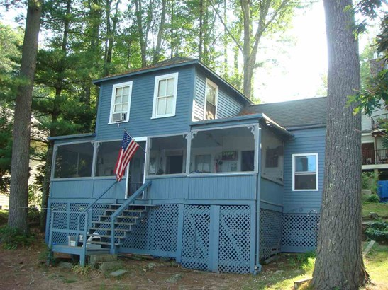 Conversion,Cottage/Camp, Single Family - Amherst, NH (photo 1)