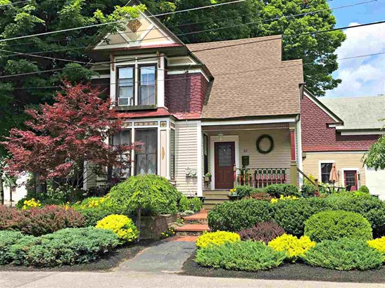 Victorian, Single Family - Rochester, NH