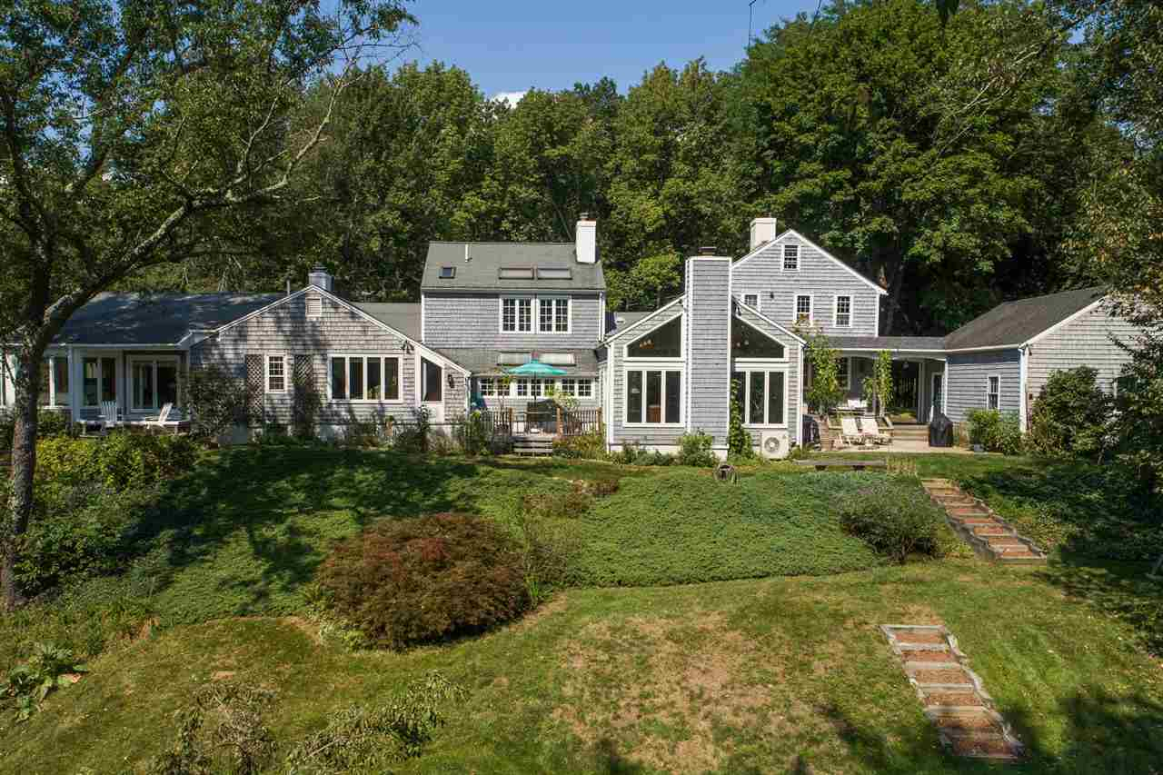 Colonial, Multi-Family - Exeter, NH