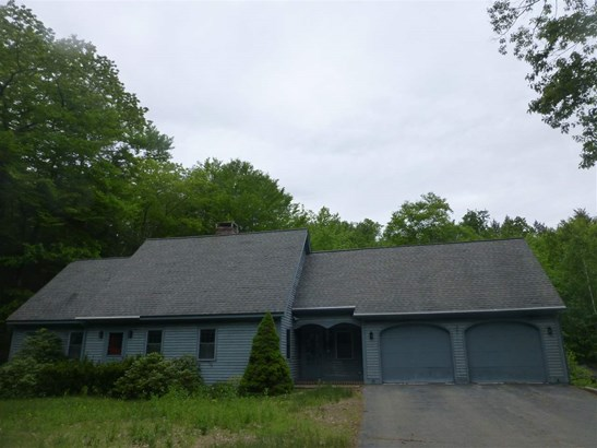 Cape, Single Family - Belmont, NH (photo 2)