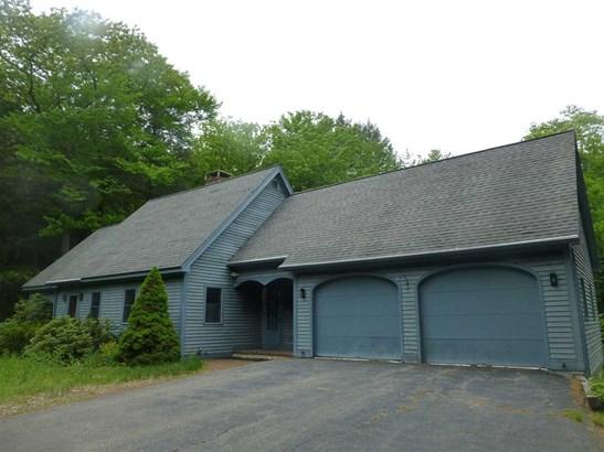 Cape, Single Family - Belmont, NH (photo 4)