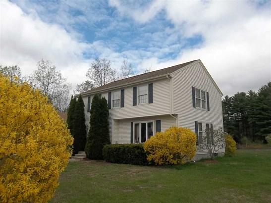 Colonial, Single Family - Milton, NH (photo 2)
