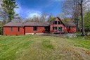 Contemporary,Ranch, Single Family - Temple, NH (photo 1)