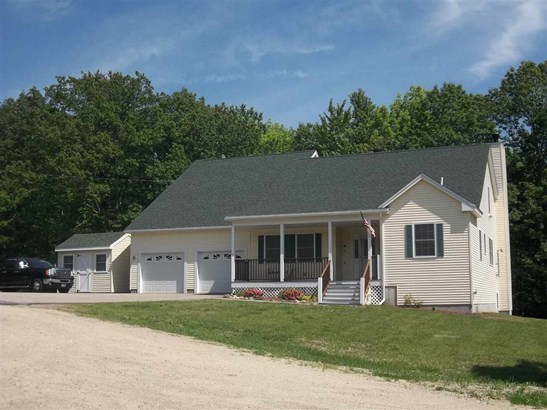 Ranch,Walkout Lower Level, Single Family - Milton, NH (photo 1)