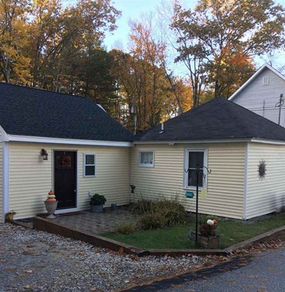Cottage/Camp, Single Family - Amherst, NH (photo 1)