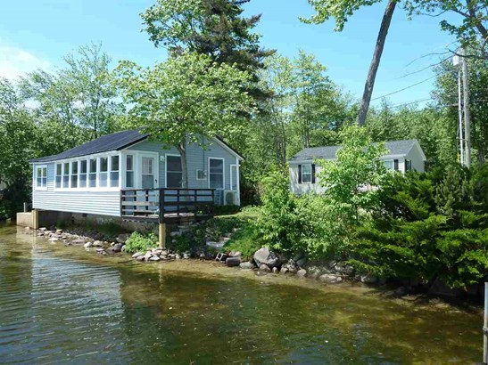 Cottage/Camp, Single Family - Franklin, NH (photo 1)